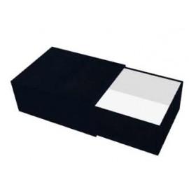 Boîte fourreau sur mesure